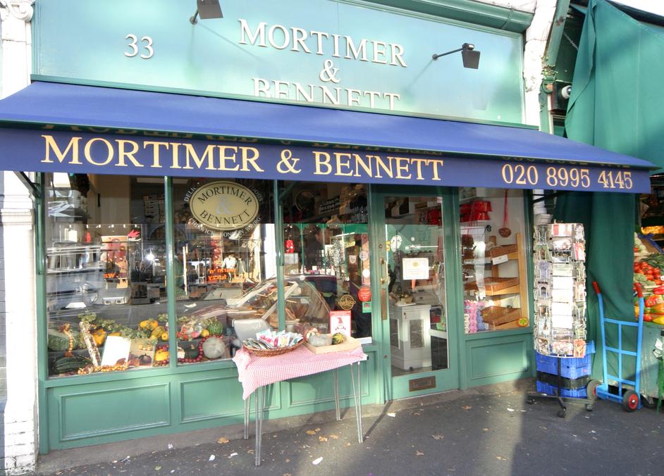 Mortimer & Bennett