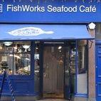 FishWorks hotels title=