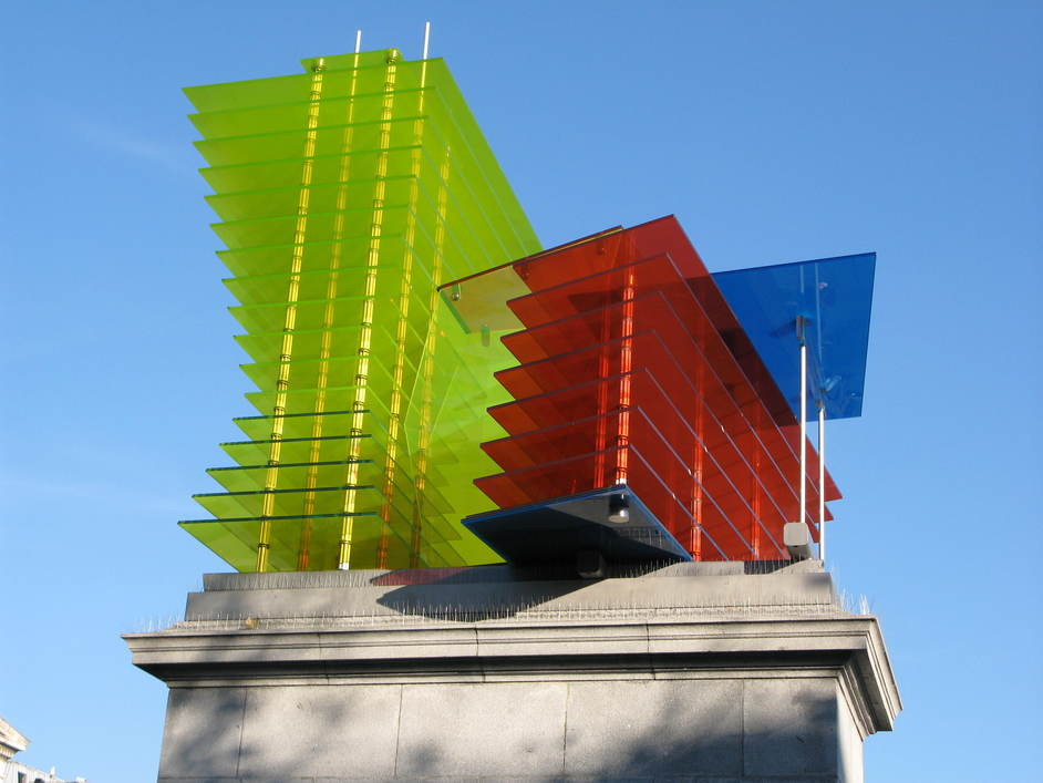 The Fourth Plinth
