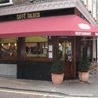 Caffé Caldesi
