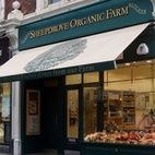 Sheepdrove Organic Family Butchers hotels title=