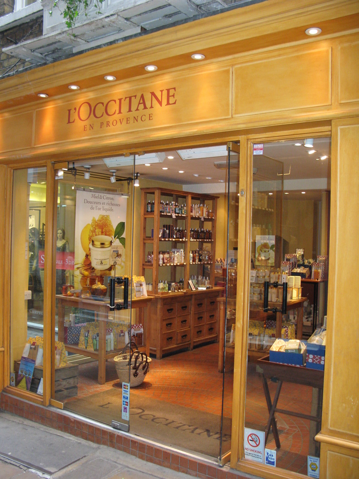 L'Occitane's famously luxe products are nothing short of a beauty phenomenon, loved by low-maintenance types and glamour girls alike. Created from the plants and essential oils found in Provence, a hilly region in the South of France lush with olive groves, lavender fields, and vineyards, L'Occitane's skin, body care, and fragrances are packed with natural favorites like honey, verbena, shea.