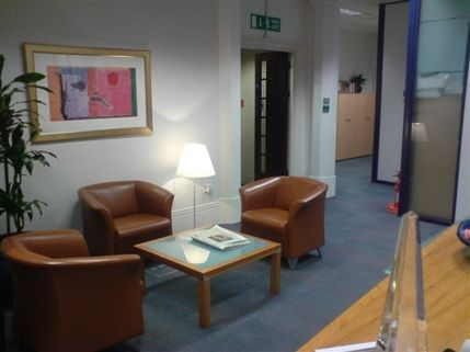 Abbey Business Centre - St Martin's Le Grande EC1 & EC2