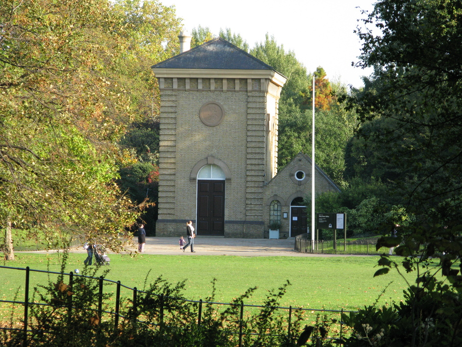 Pump house gallery images for House images gallery