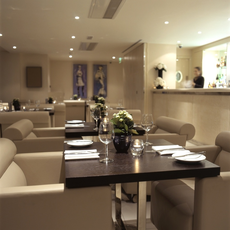 Leicester Square Bar and Restaurant