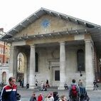 St Paul's Covent Garden hotels title=