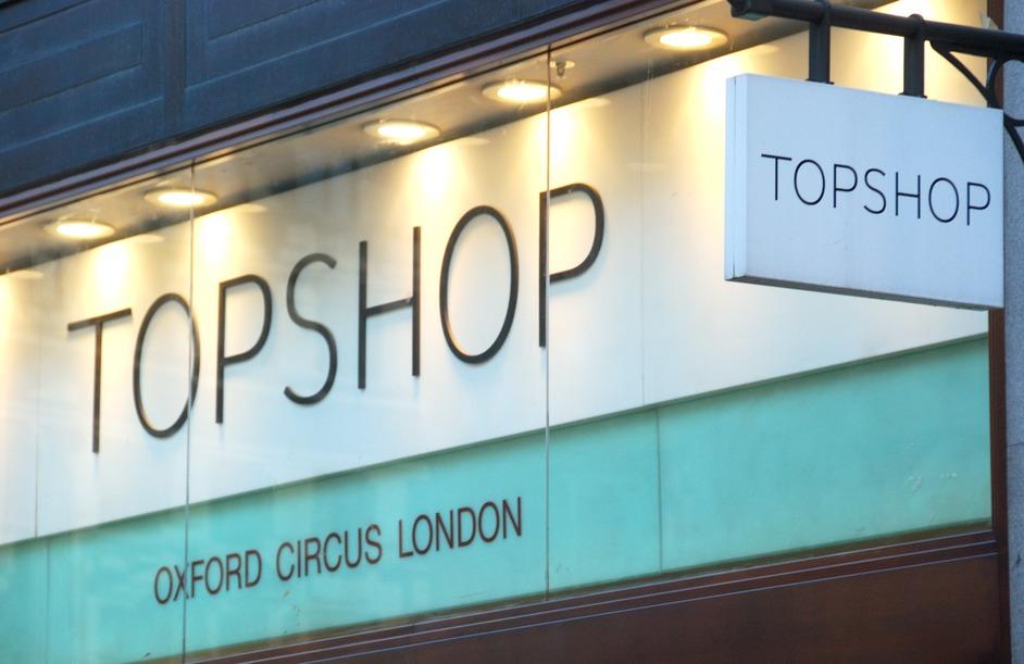 Topshop / Topman