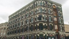 The Lyons, Menier Chocolate Factory - From 19th September 2013