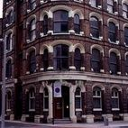 Menier Chocolate Factory hotels title=