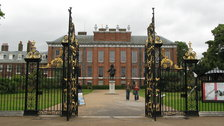 Glorious Georgians: Kensington Palace