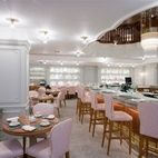 Fortnum & Mason: Fountain Restaurant hotels title=