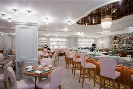 Fortnum & Mason: Fountain Restaurant