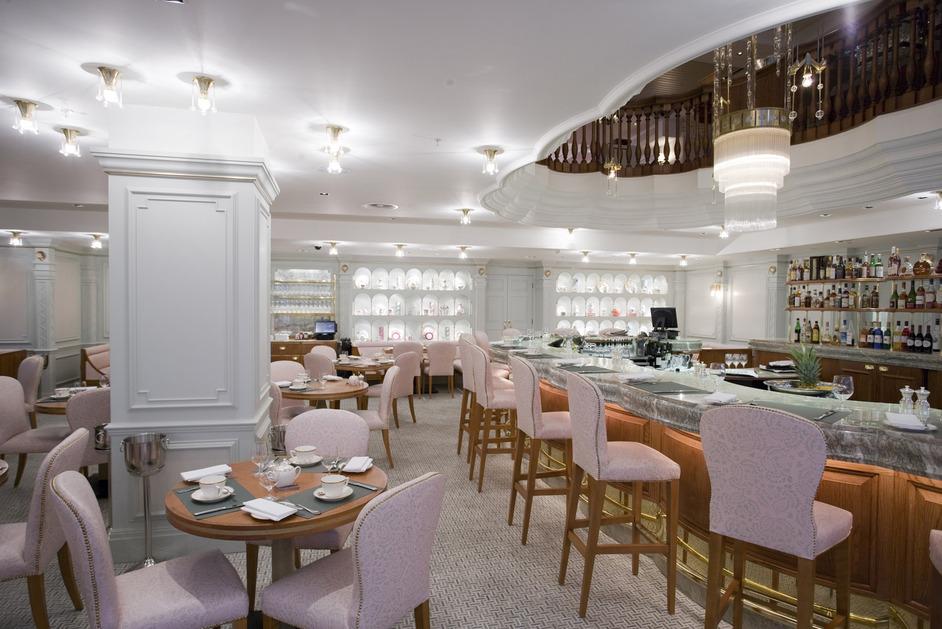 Fortnum & Mason: Fountain Restaurant