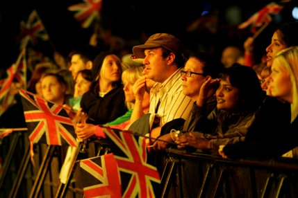 BBC Proms in the Park