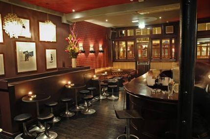 Ruby Lounge