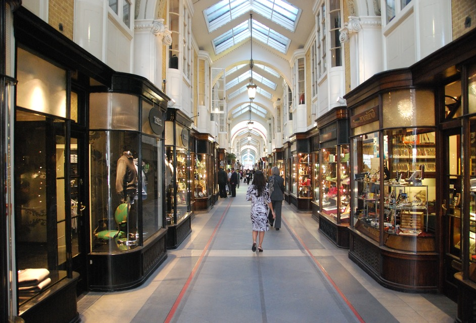 Burlington Arcade Images Mayfair London Londontown Com