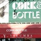 Cork & Bottle