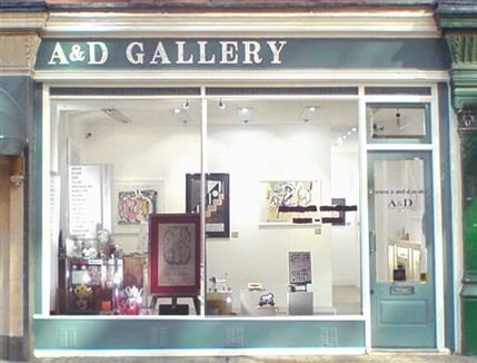 A & D Gallery