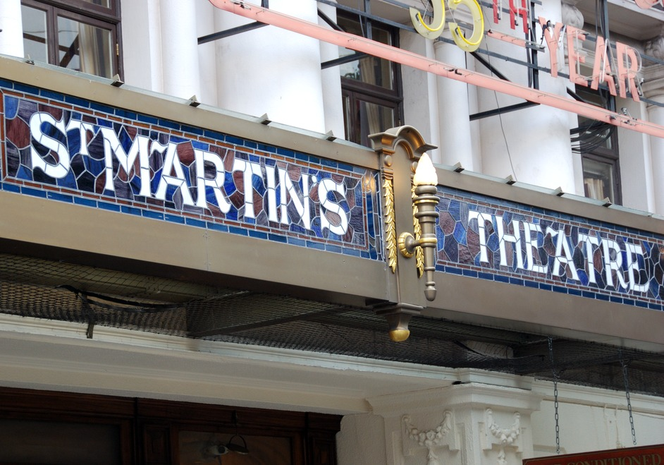 Restaurants Near St Martin S Theatre