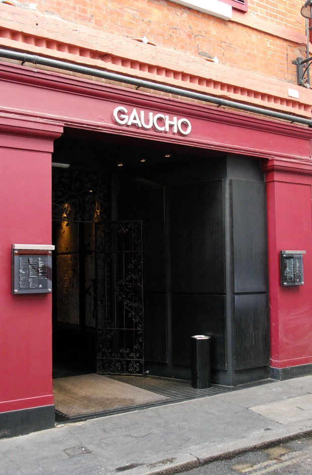Gaucho - St James's