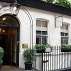 Lindsay House hotels title=