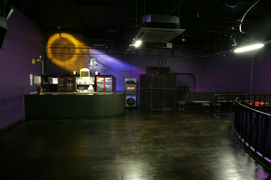 Mass Nightclub and Events Space