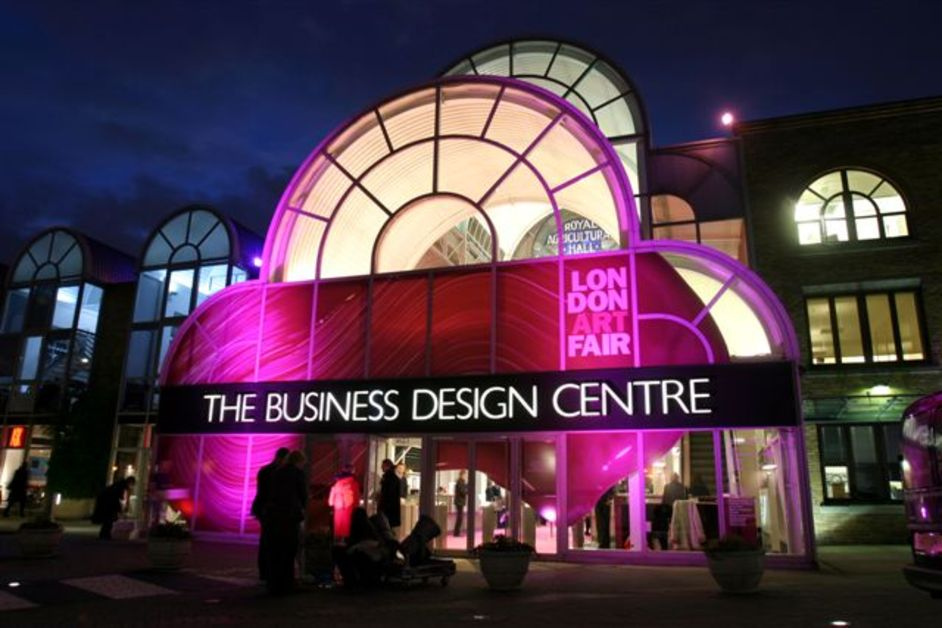 Business Design Centre