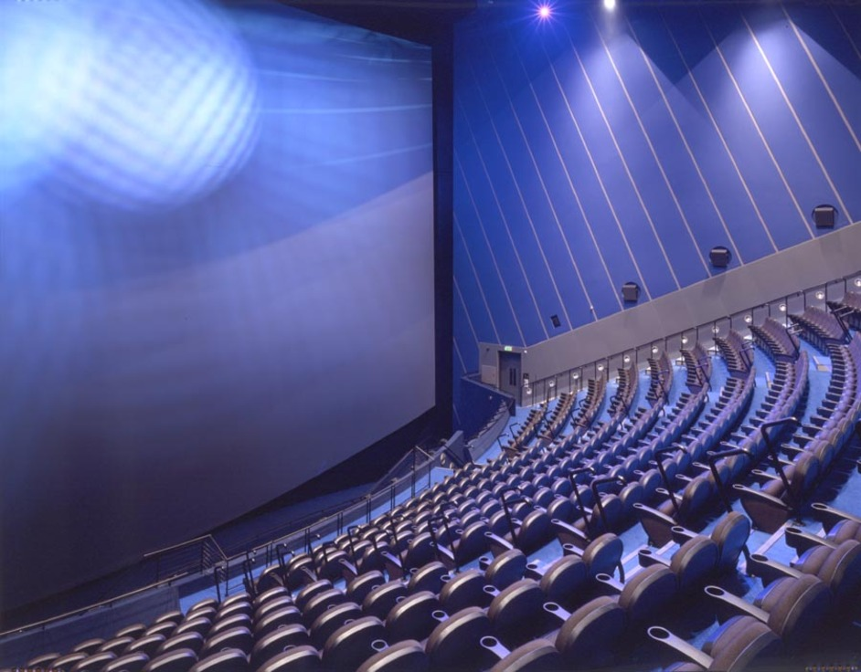 BFI IMAX Cinema