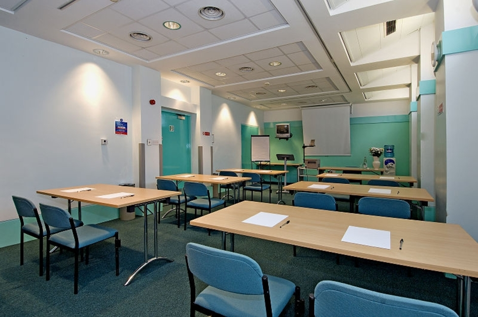 Myddelton Conference Rooms
