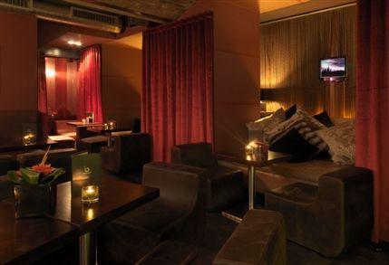 Reindeer Lounge