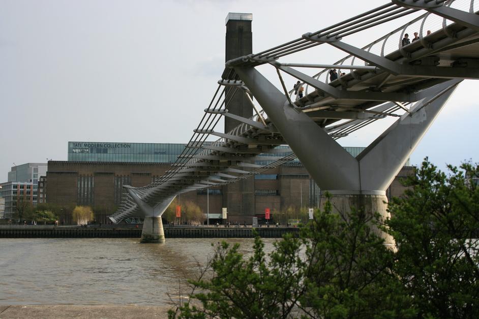 Hotels Near Tate Modern London