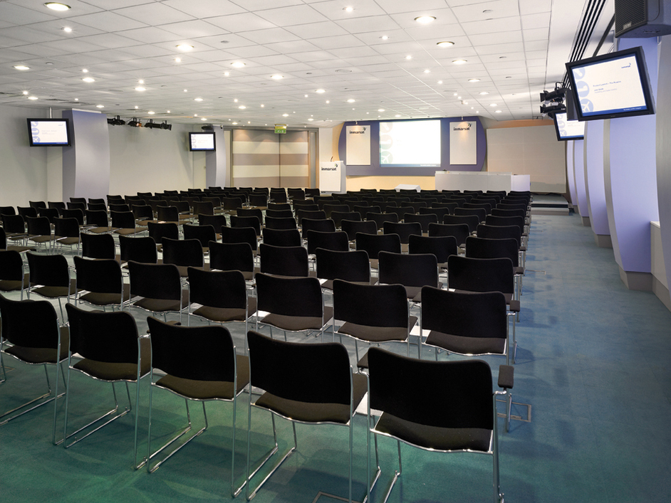 Inmarsat Conference Centre