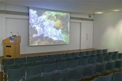 Linbury Room & Cloister