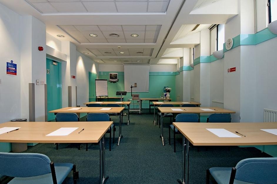 Myddelton Conference Rooms
