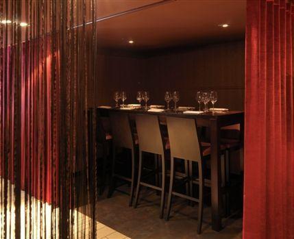 Moose Dining Room