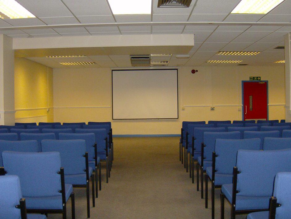 Lambeth ACCORD Conference Centre (Brixton)