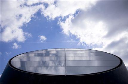 National Maritime Museum: Peter Harrison Planetarium