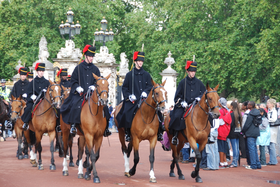 Summer Opening of the State Rooms at Buckingham Palace