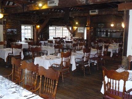 The Restaurante
