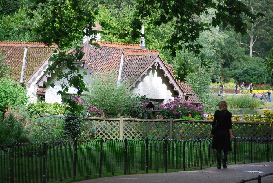 St James's Park - St James's Park