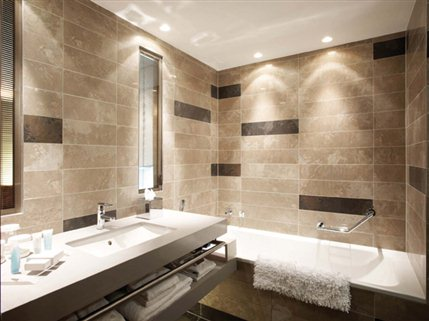 Hilton London Bankside - photo Dexter Moren Associates