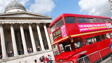 British Tours - Beat the buses in a private car tour of London