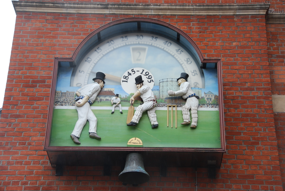 Kennington Oval - The Oval Cricket Ground