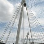 Hungerford Bridge hotels title=