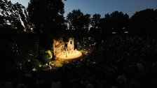 The Gershwins' Porgy and Bess, Regent's Park Open Air Theatre by Alastair Muir