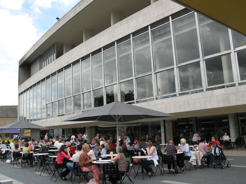 Southbank Centre: Royal Festival Hall