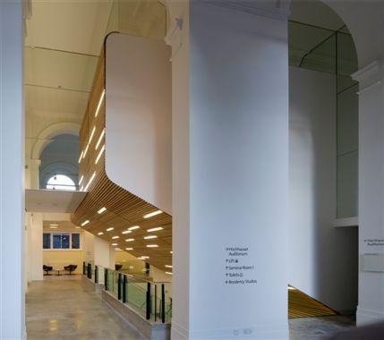 V & A Sackler Centre for Arts Education