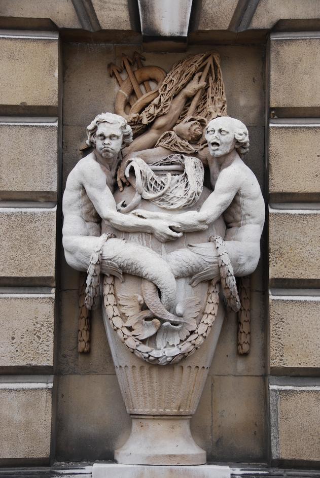 Somerset House: Embankment Galleries