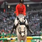 London International Horse Show 2012