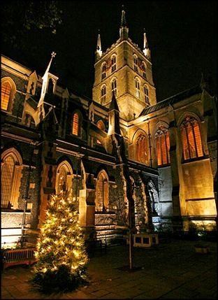 Southwark Cathedral Carols & Services